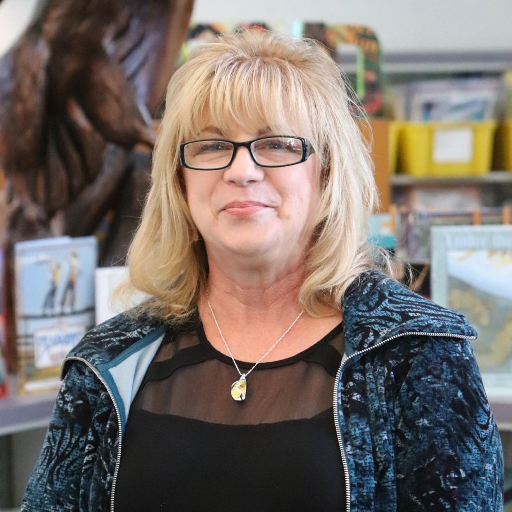 Pam Seligman