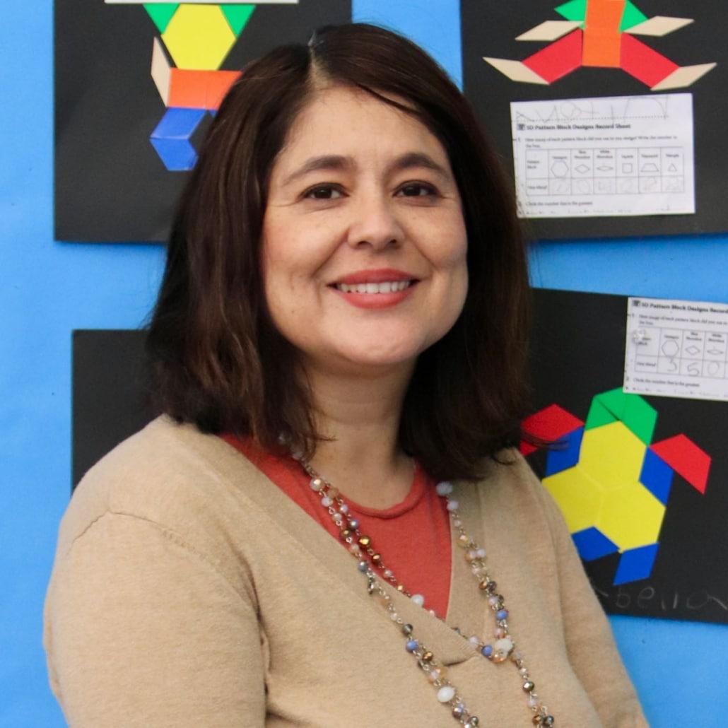 Patricia Tellez