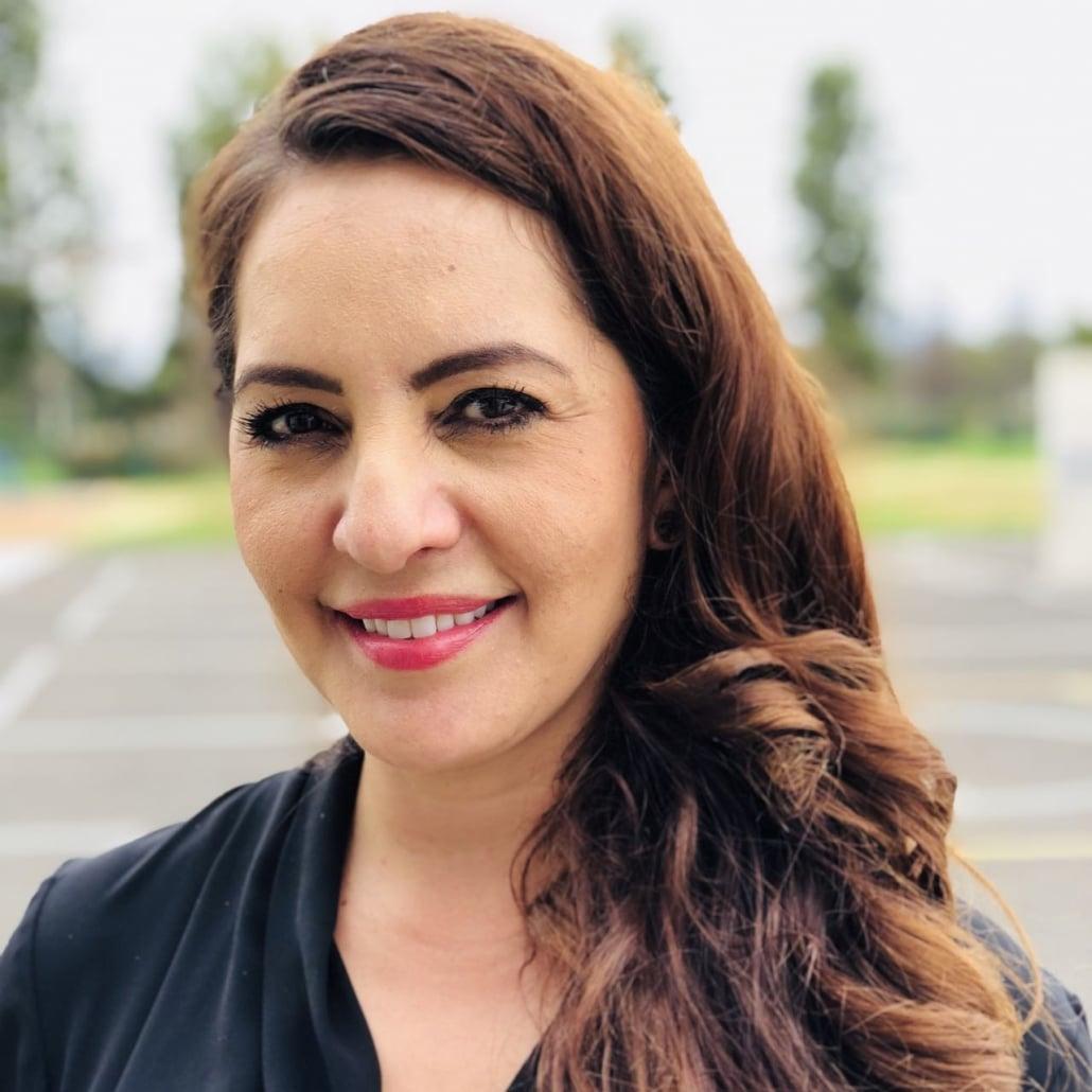 Lisette Garcia