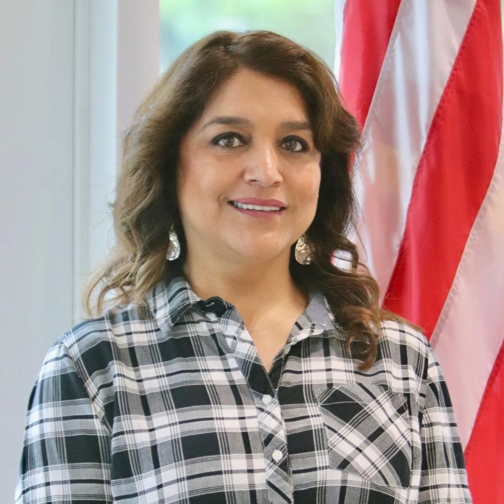 Anna Carrillo