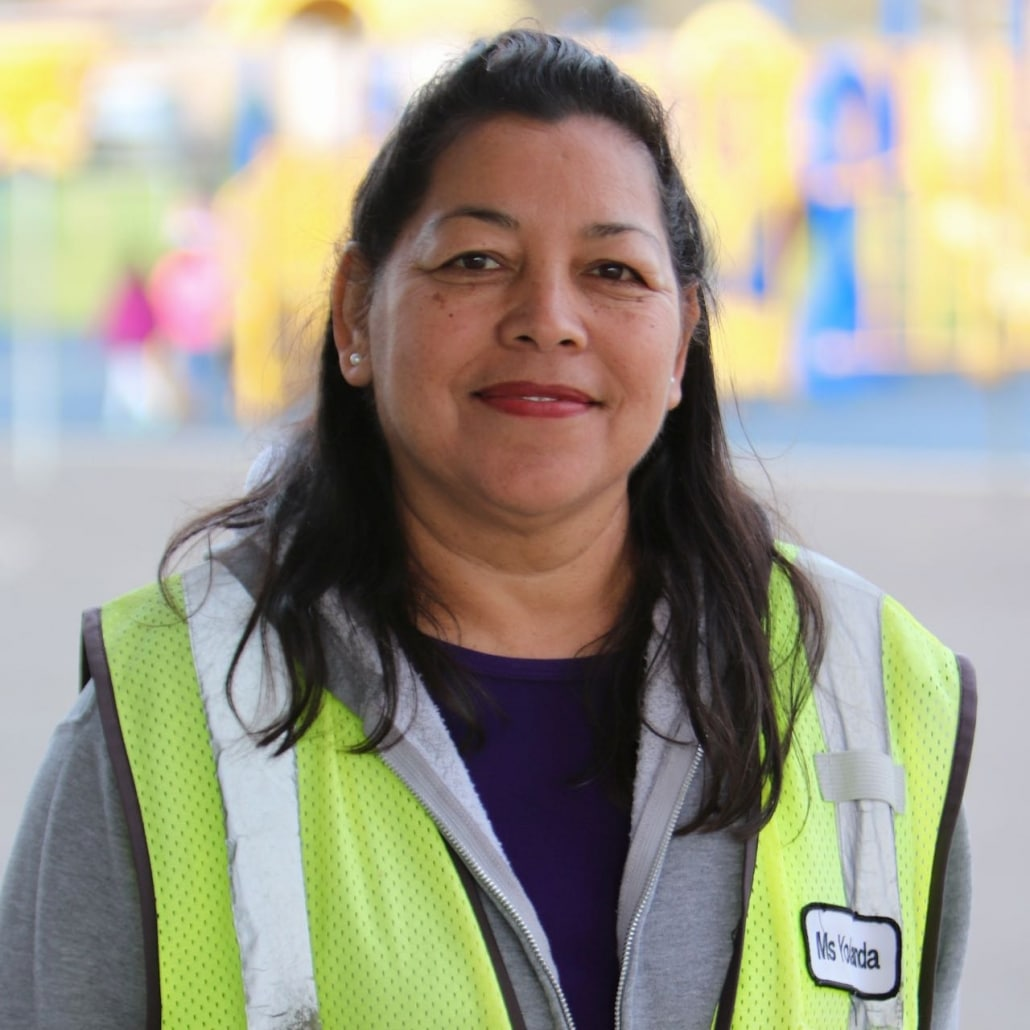 Yolanda Anguelo