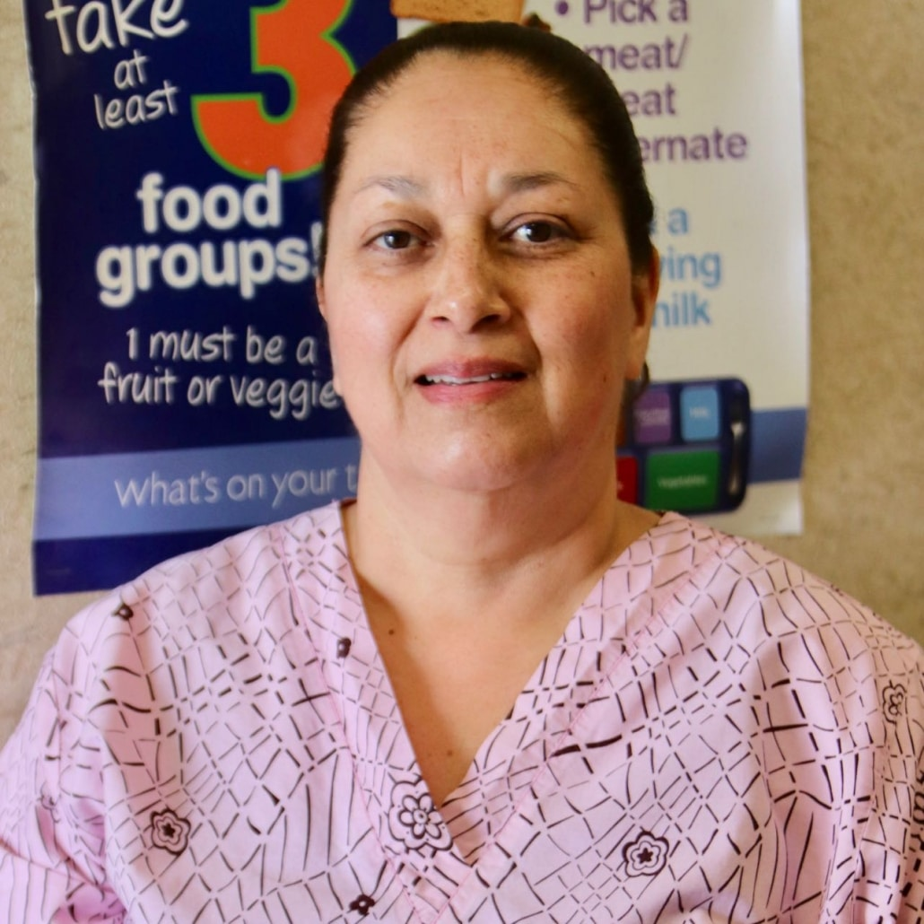 Arlene Valdivia