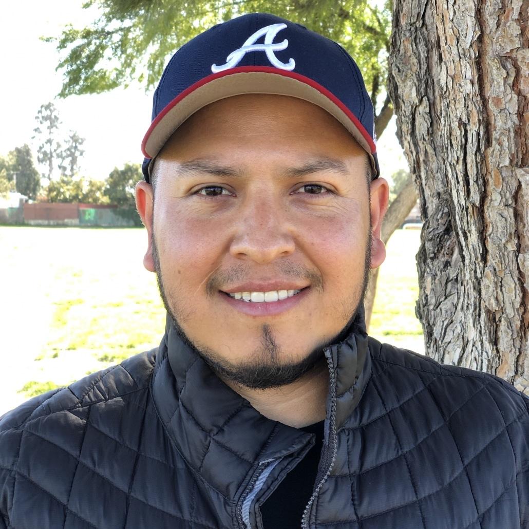 Eliseo Vargas