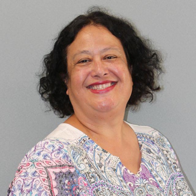 Julie Ellen Maria