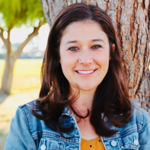 Katie Browning