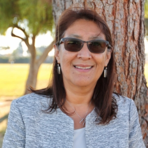 Dr. Maria M. Hernandez