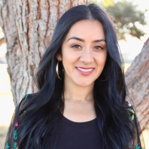 Mayra Aguilar