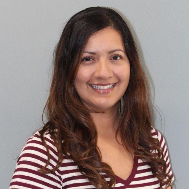 Alejandra Serrano-Ramirez
