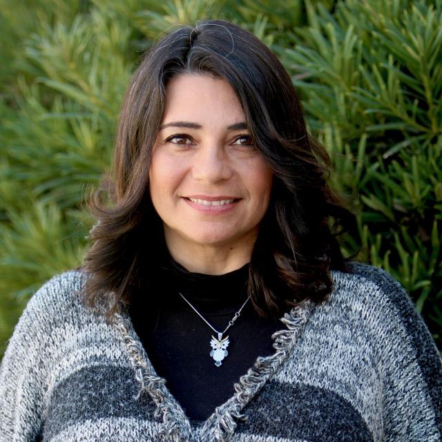 Olga Alvarado