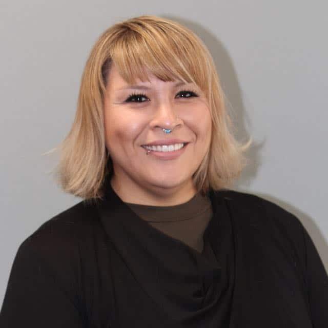 Josefina Carillo