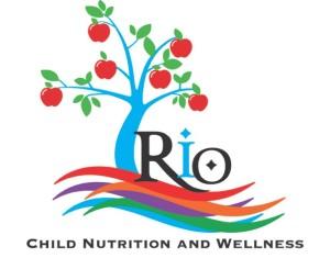 Rio Child Nutrition Logo
