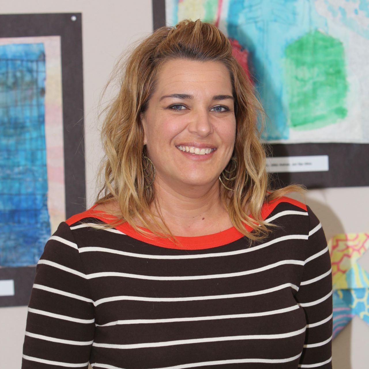Dana Mainzer
