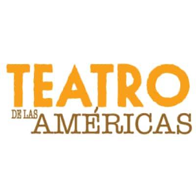 Teatro del las Americas