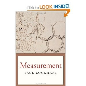 measurement by lockhart