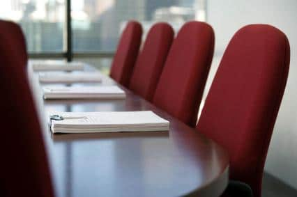 Rio Board of Directors