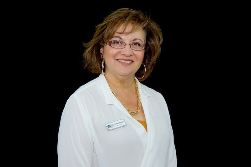 Sonia Cervantez