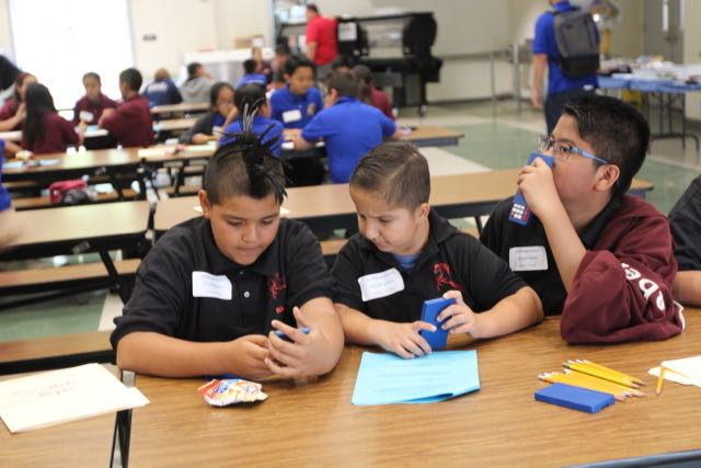 """<a href=""""http://rioschools.org/programs/gate-program/"""">Gifted and Talented Education</a>"""