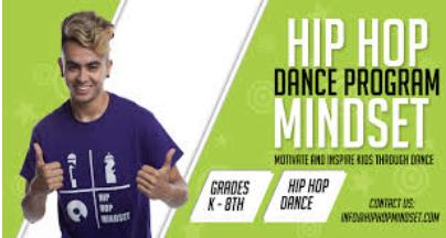 Hip Hop Mindset