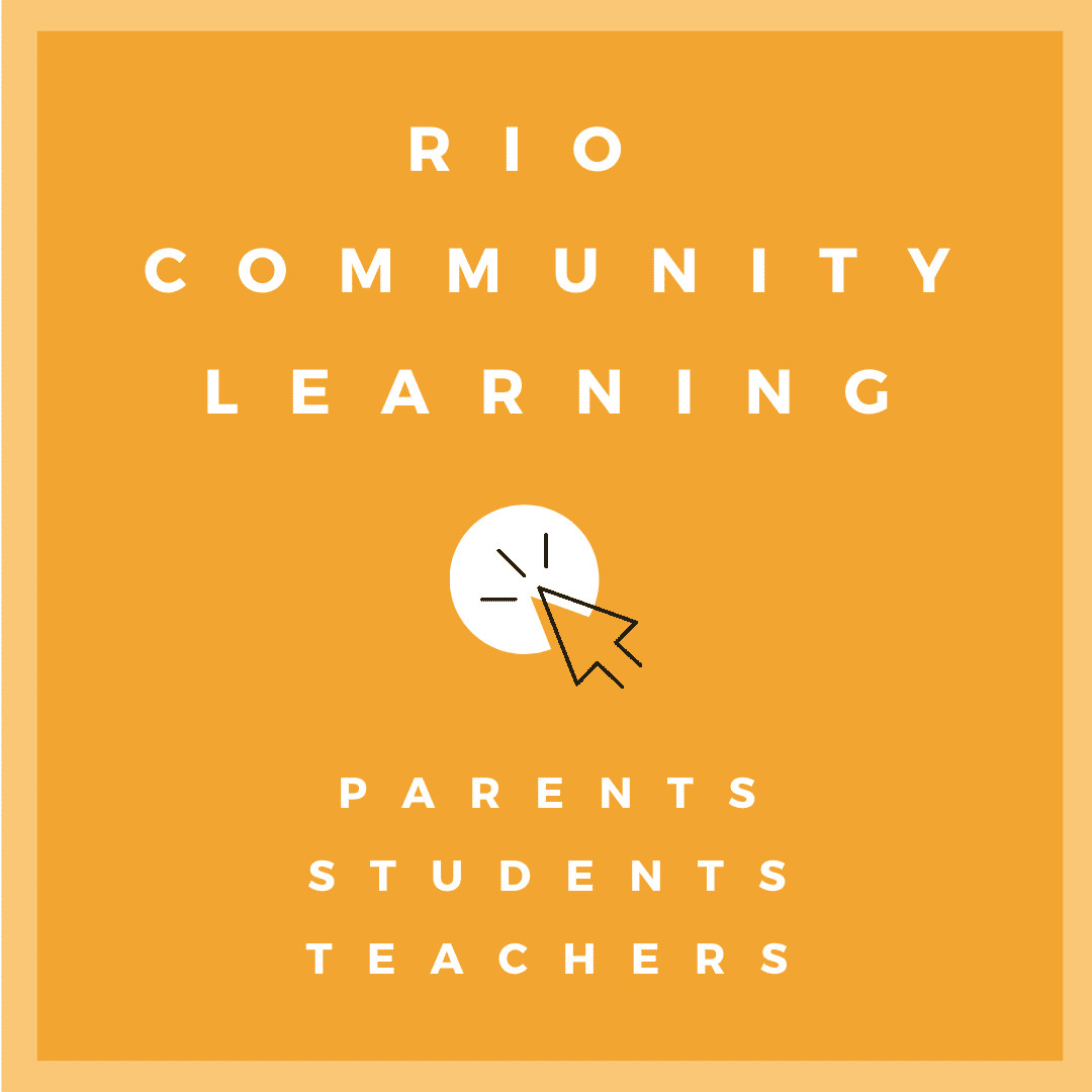 Community Learning during the Pandemic
