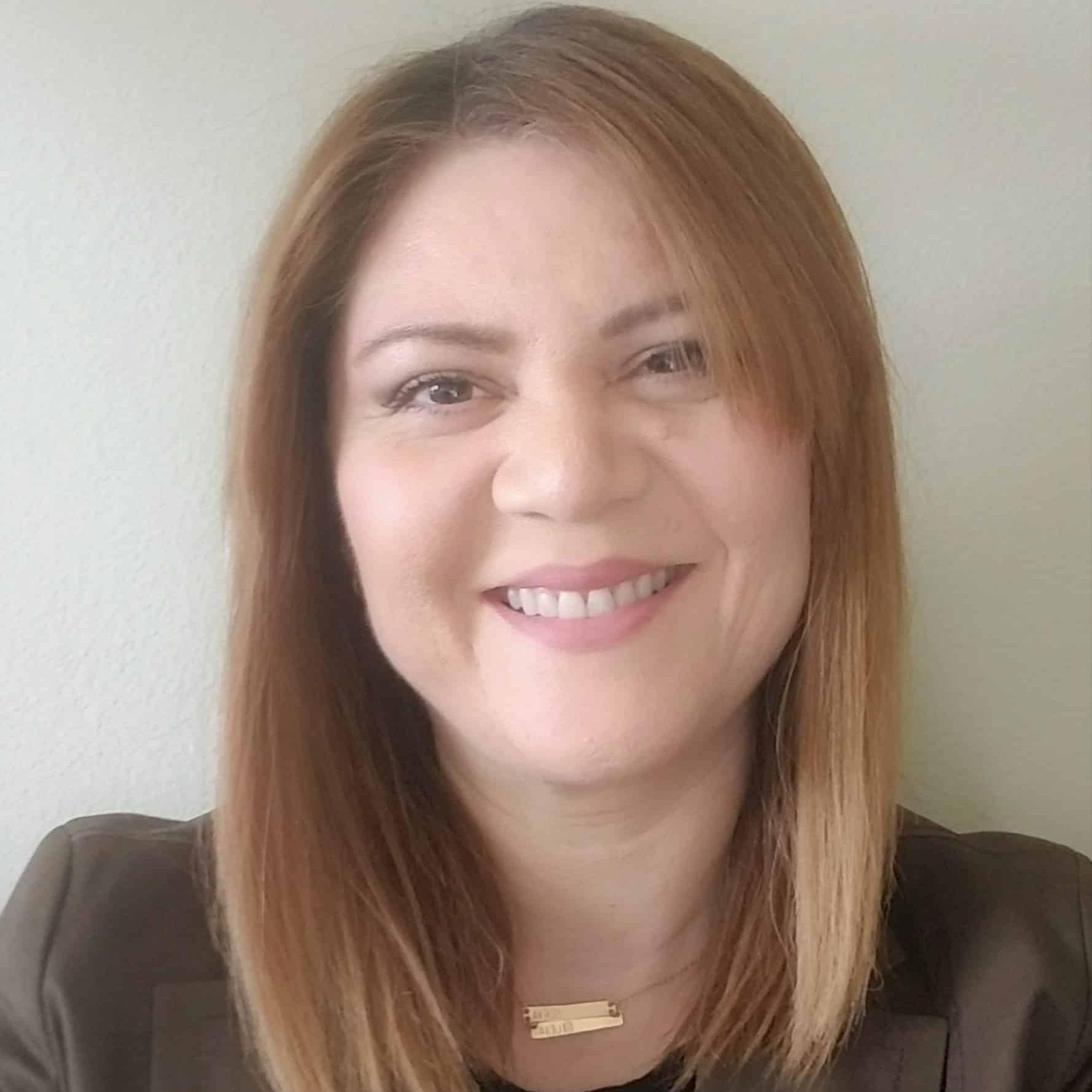 Dr. Evangelina Ciriani