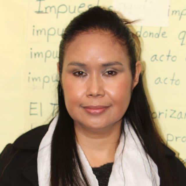 Margarita Mosqueda