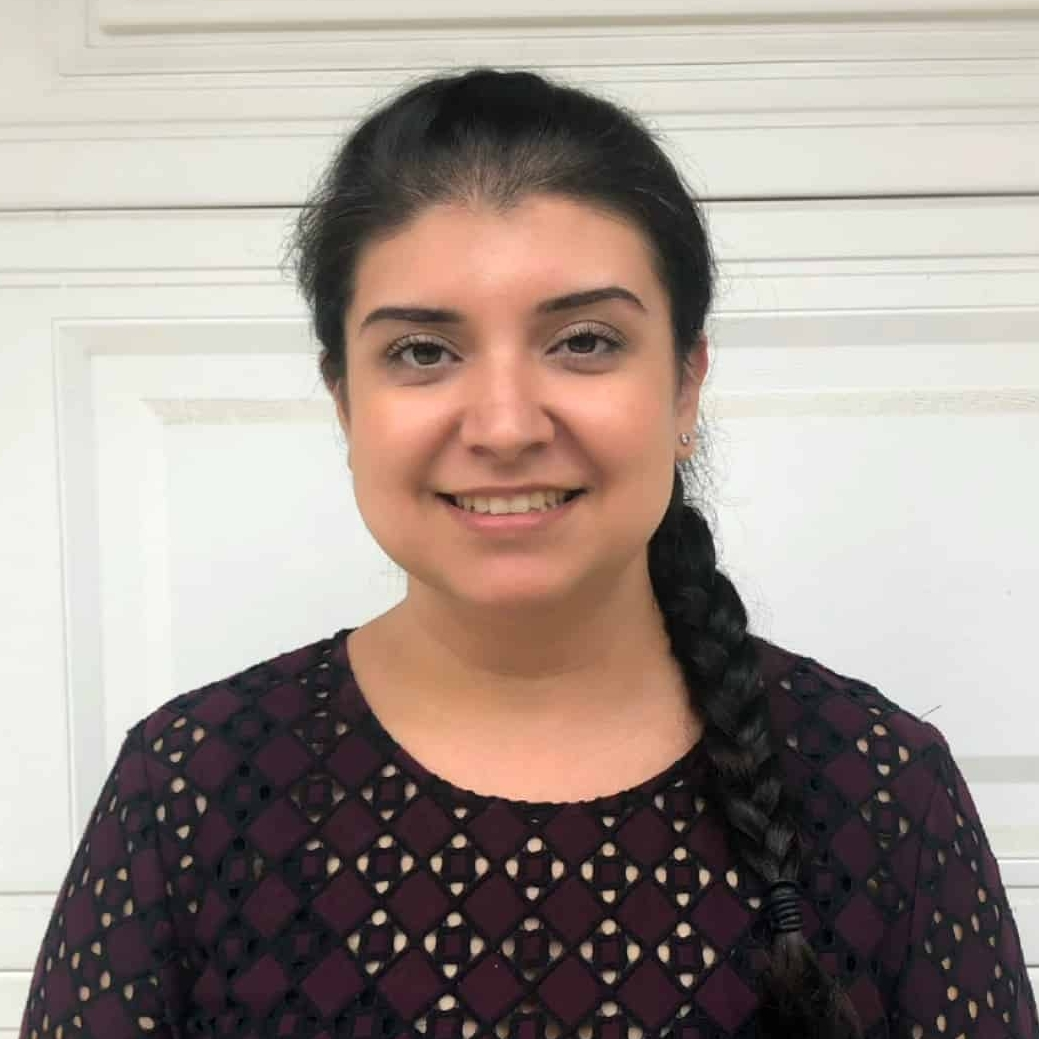 Arianna Lopez-Castellanos