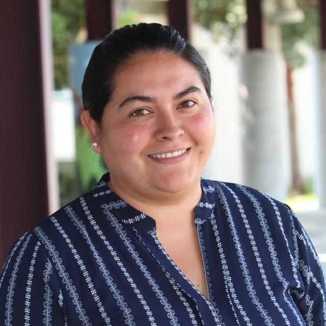 Sarah Vazquez