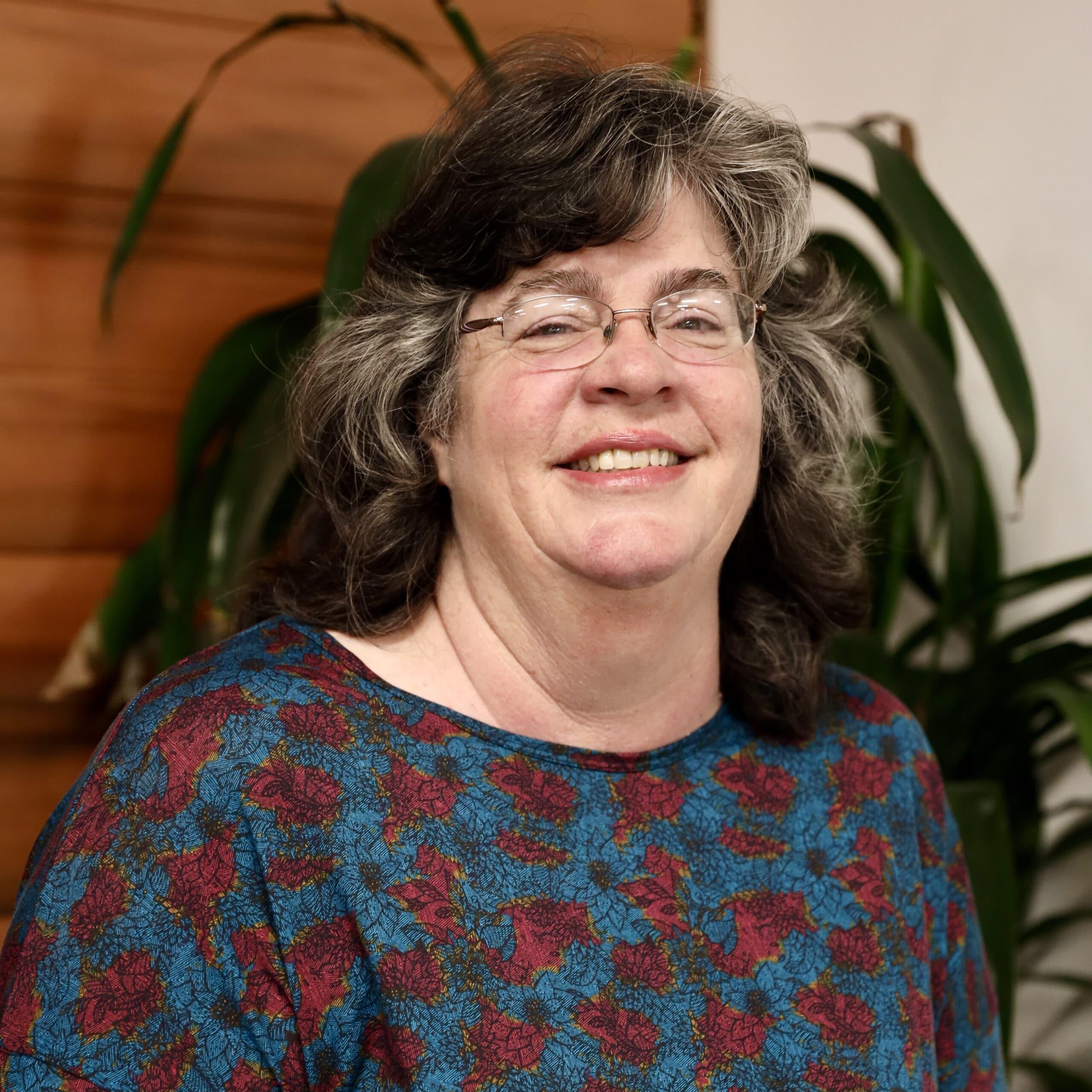 Lynette Kuchta